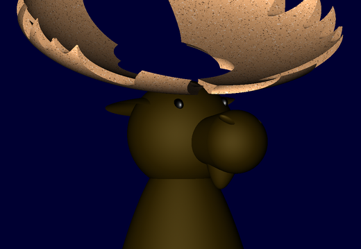 Cartoon Moose1